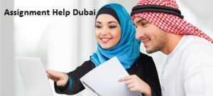 Get online Assignment in Dubai