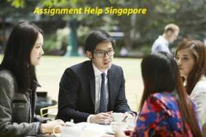 Get Assignment Help in Singapore